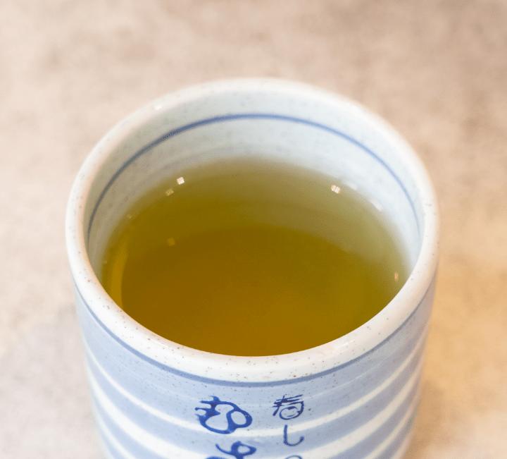 ちまたで噂の銘茶の秘密